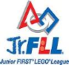 Junior First Lego League is where kids can meet and learn from each other.