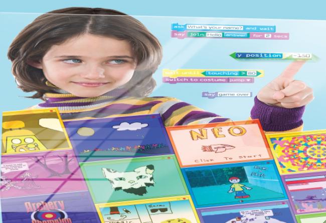 Day Cares Kids Make video game