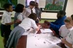 HANIF EXPLAINING ROBOTICS CATHOLIC SCHOOL(1)